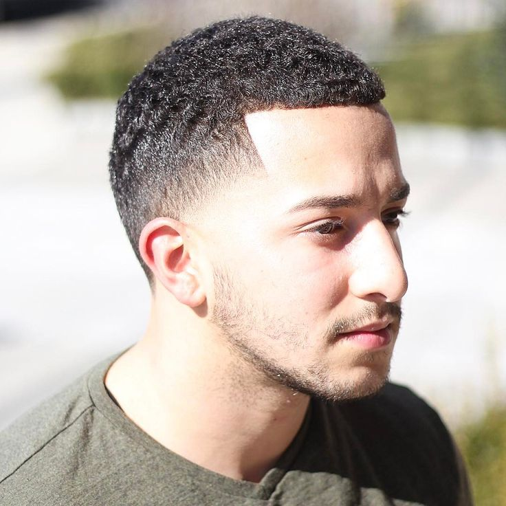 Surprising 25 Best Ideas About Taper Fade With Part On Pinterest Tapered Hairstyles For Men Maxibearus