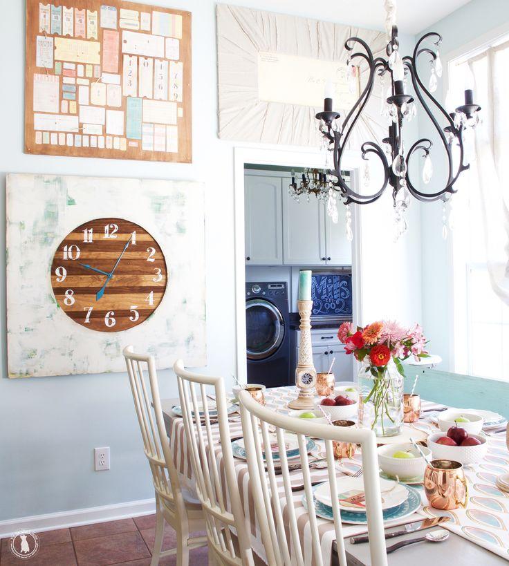 590 best the handmade home images on Pinterest | Handmade home ...