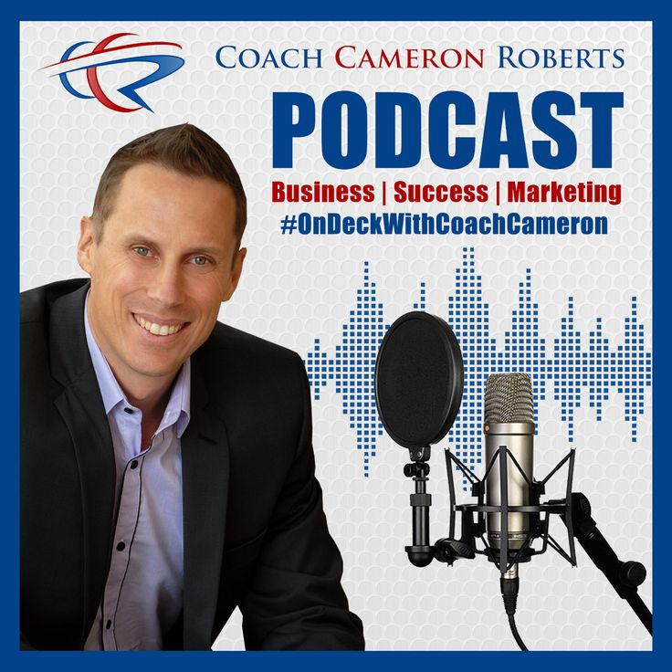 Tune in to Itunes and Google Hangouts every Tues and Thurs 9am Aust - http://coachcameronroberts.com/