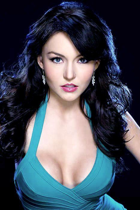 Apologise, but angelique boyer pussy