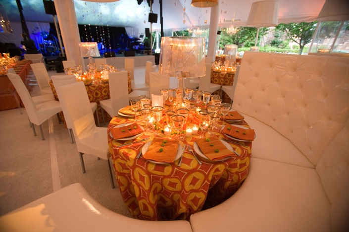 Best images about tablescape modern mid century on