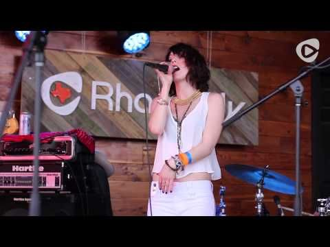"""Sister Sparrow And The Dirty Birds, """"Borderline"""": Rhapsody Live - YouTube"""