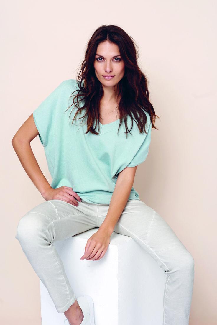 soyaconcept - blouse - t-shirt - pants