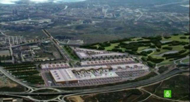 El urbanismo a la carta de Sonia Castedo al constructor Enrique Ortiz Nuevos documentos del 'caso Brugal' probarían que la alcaldesa de A...