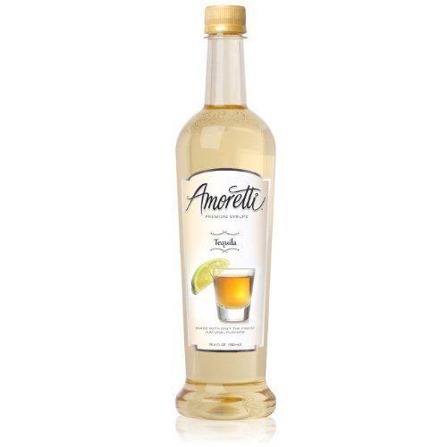 Amoretti Premium Tequila Syrup (750mL)  Price : $17.99 http://www.amorettistore.com/Amoretti-Premium-Tequila-Syrup-750mL/dp/B00A66SXWA