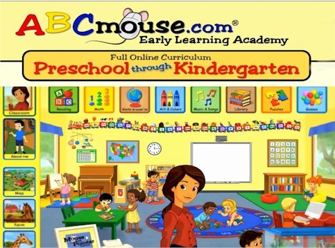 At ABC Mouse our goal is to help children build a strong foundation for future academic success by providing a comprehensive and engaging online curriculum to greatly assist early learners to succeed in pre-k, kindergarten, and early elementary school programs. ABCmouse.com's curriculum has been designed in close collaboration with nationally recognized early childhood education experts. We are grateful to the education professionals who are helping us build an outstanding educational…