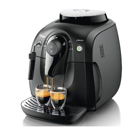 PHILIPS - HD8645/01 - Macchina per caffè espresso - MPN: HD8645/01 EAN: 8710103675754