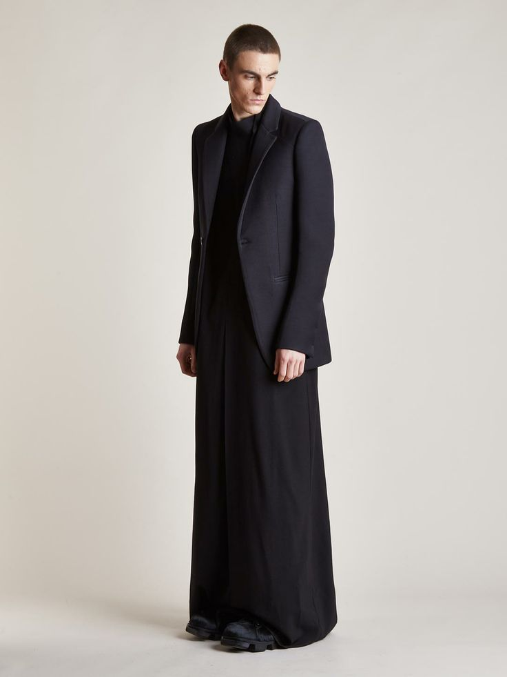Thamanyah Mens Detached Sleeve Kandora Dress: Cunt
