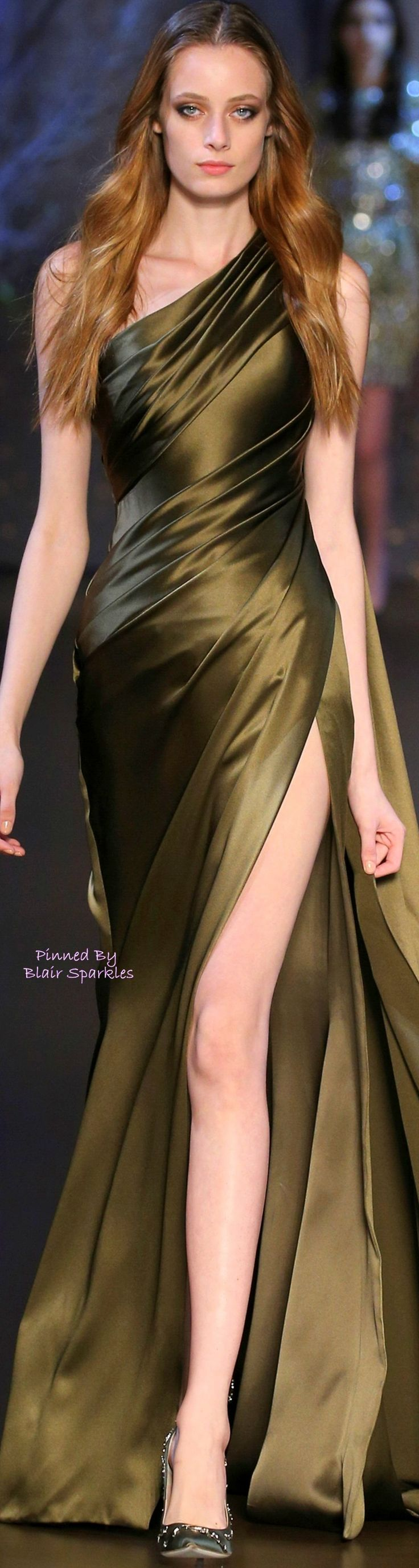 FALL COUTURE 2015 RALPH & RUSSO
