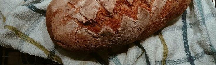 Rimarrete stupiti da profumo e gusto del pane integrale fatto in casa! [IT] Nothing compares to homemade wholemeal bread, the smell and the taste were amazing [EN]  + https://dispensadeitipici.it/magazine/recipe/pane-integrale-fatto-in-casa/  by fromdreamtoplan.net - Lisa.  #weMeet #fromdreamtoplan #ricetta #recipe #pane #bread   iDEA https://dispensadeitipici.it/it/farine-e-semole-50