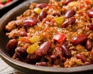 Chili con carne express : Savoureuse et équilibrée | Fourchette & Bikini