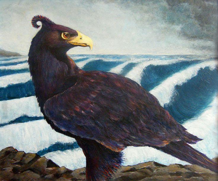 Thunderbird Mythical Creature