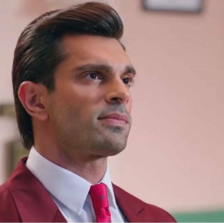 Karan Singh Grover Handsome Singh Grover