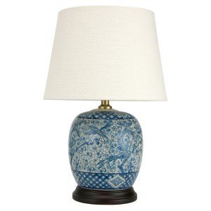 Ceramic Table Lamps on Hayneedle - Ceramic Table Lamps For Sale