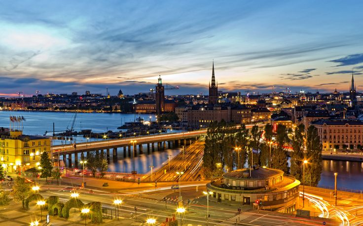 10 Most Impressive Smart Cities On Earth