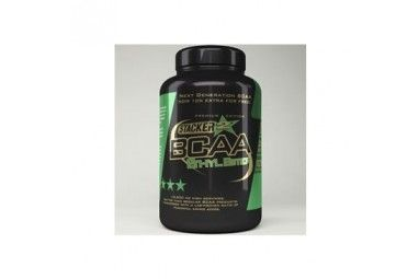 Stacker 2 BCAA Ethyl Ester 198 Capsules + Free Sample Price: WAS £34.95 NOW £33.00