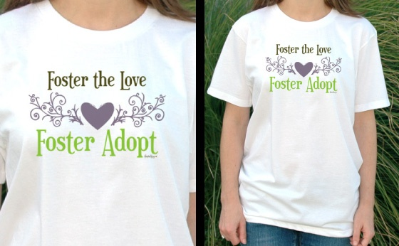 Foster the Love: Foster Adopt