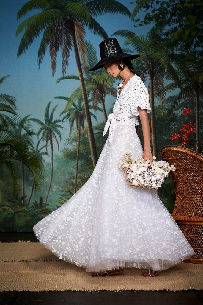 Rebecca de Ravenel Modekollektion   – Designers I like