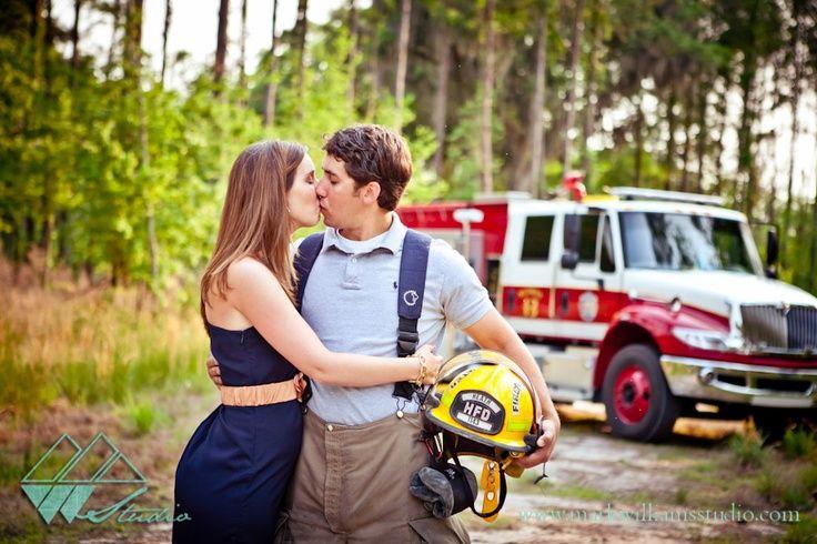 Firefighter relationships