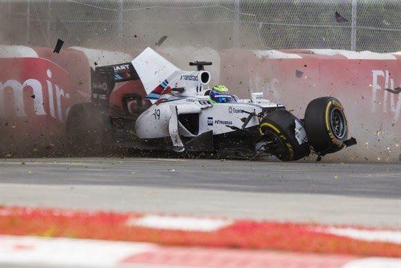 Blog Esportivo do Suiço: FIA concorda em rever punição de Sergio Pèrez no Canadá