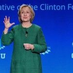 Hillary Clinton's expected presidential campaign is being built around women's issues, but women whohave gottenin the way of her family's political goals in the past haveoften been subject