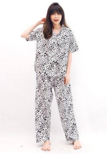Cica White from Pajamalovers in white_1