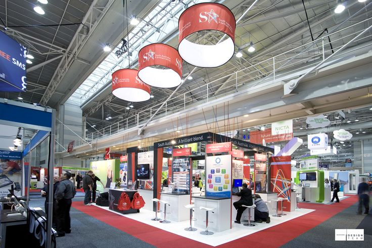 SA GOVERNMENT @ CEBIT Cebit is an important event for SA companies to show off their IT capabilities and their innovative approach
