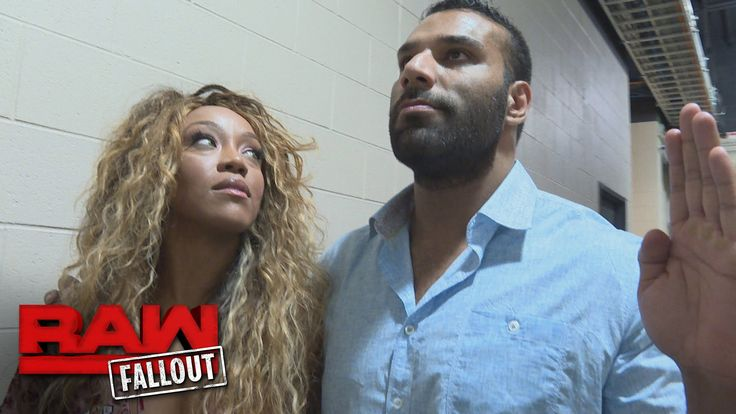Jinder Mahal tries to help Alicia Fox find inner peace: Raw Fallout, Sept. 19, 2016 - http://newsaxxess.com/jinder-mahal-tries-to-help-alicia-fox-find-inner-peace-raw-fallout-sept-19-2016/