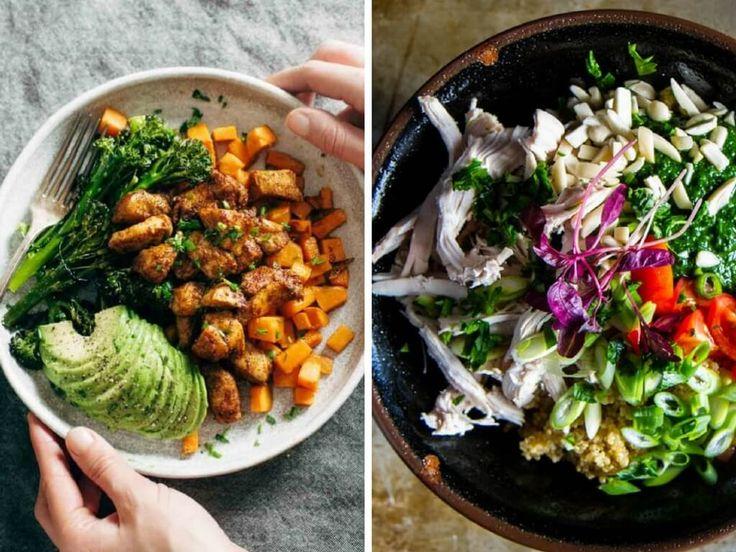 Jedzenie tego samego przez cały czas w końcu staje się nudne. Nie popadaj w rutynę i poznaj te pyszne przepisy na warzywne miski!