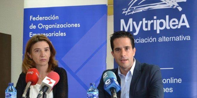 MytripleA, crowdlending para la financiación de proyectos empresariales