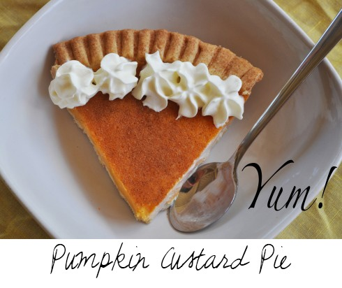 pumpkin-custard-tart: Custard Pies, Yummy Desserts, Pies Recipe, Autumn Food, Pumpkins, Fall Thanksgiving, Pumpkin Custard Tarts, Pumpkin Pies, Easy Pumpkin