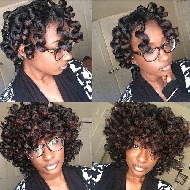 Gel Bad For Natural Hair