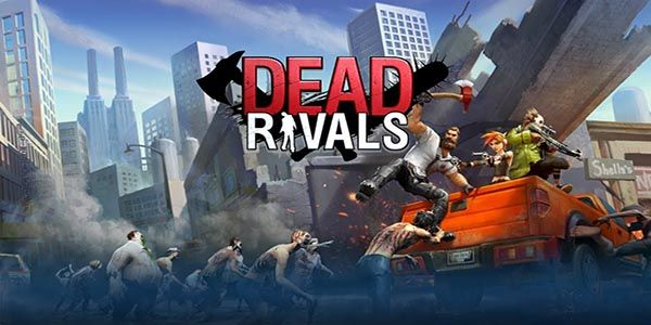 Dead Rivals Hack Cheat Online Generator Diamonds Unlimited  Dead Rivals Hack Cheat Online Generator Diamonds Unlimited Explore this game completely and have tons of fun with help from our Dead Rivals Hack Online cheat. This is the first zombie themed ARPG that has been created to bring you full relaxation. You'll have a hero to play with and you can also... http://cheatsonlinegames.com/dead-rivals-hack/