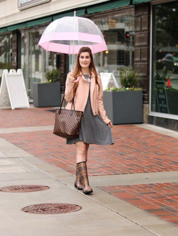 A Rainy Weekend in Birmingham, Alabama | birmingham alabama things to do in | birmingham Alabama | birmingham alabama restaurants | rainy day outfit | rain boots outfit | burberry rain boots | burberry rain boots outfit | burberry rain boots blush | blush and rainboots