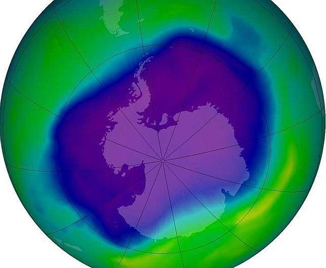 Misterio y Ciencia Hoy: Unos misteriosos nuevos gases producidos por el ho...