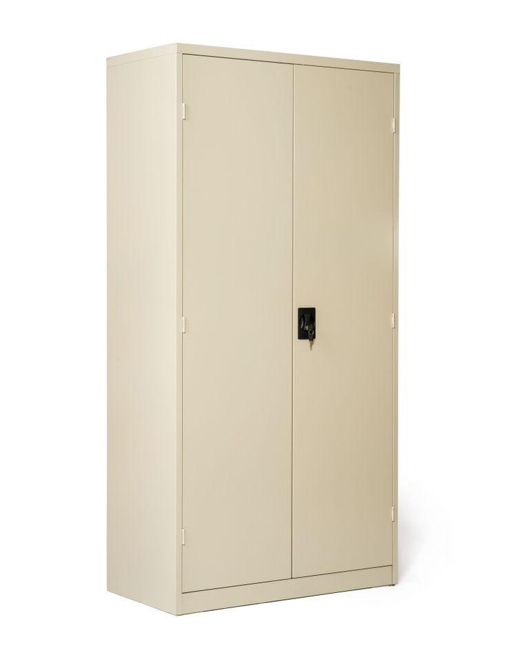 Premium ENERGi Locking Steel Storage Cabinets - 36x72