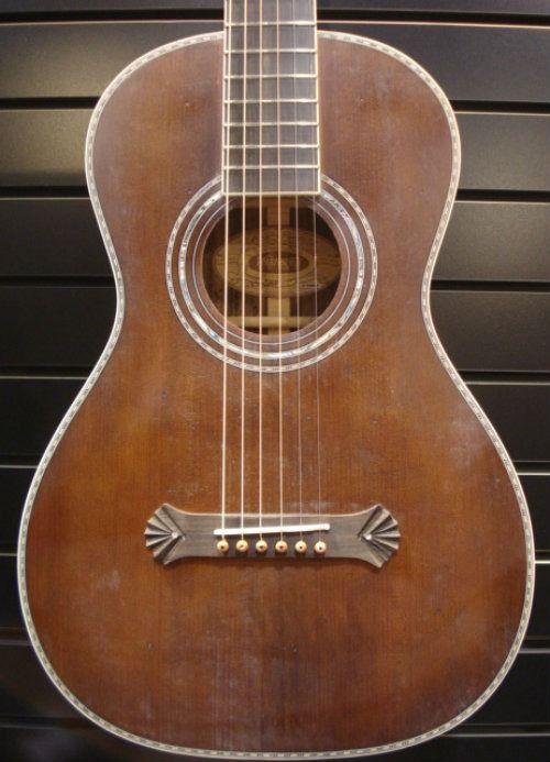 #Washburn R319swk #Parlor #Guitar