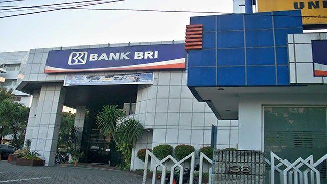 Ion Casino Deposit Bank BRI