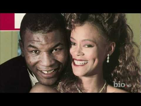 Mike Tyson - 'Biography' (Documentary)  44:55