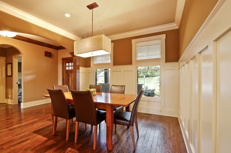 133 best images about american bungalow on pinterest for Modern craftsman lighting