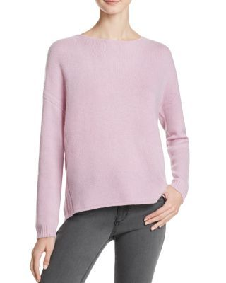 REBECCA MINKOFF Lady Cashmere Sweater. #rebeccaminkoff #cloth #sweater
