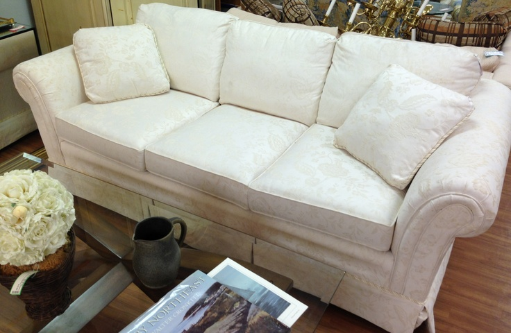 Clayton Marcus couch ($225)