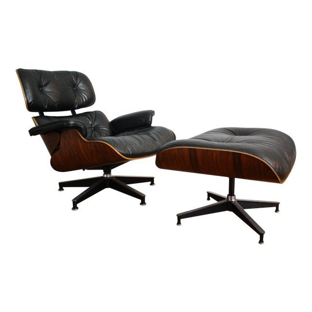 All About Eames Furniture The 7 Most Iconic Designs To Know