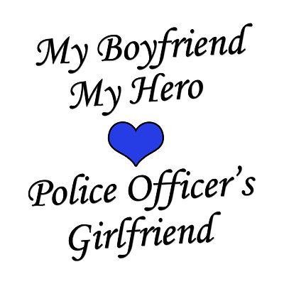 police officer girlfriend <3
