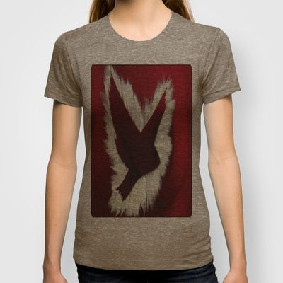 American Apparel Organic Fine Jersey T-shirts are made with 100% USDA Certified Organic cotton combed for softness and comfort.   Created by the Founder of The PeaceBomb Movement. Join it now!  Reality is just shared illusions, let's make a Peaceful reality. www.miaaw.com https://www.facebook.com/marishags #shop #organic #tees #women #fashion #art