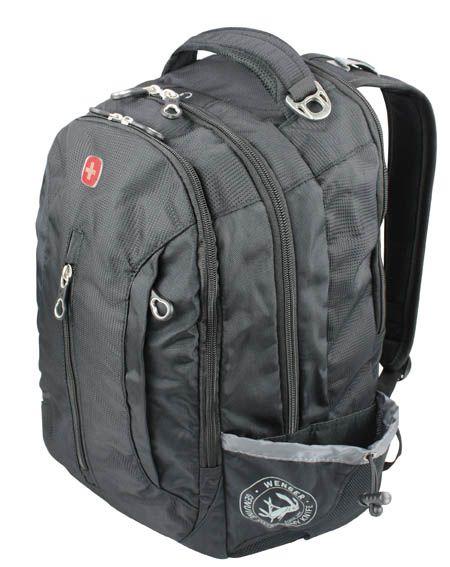 Wenger Backpacks Outdoor Laptop-Rucksack 15 Zoll
