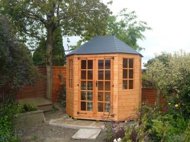garden sheds summer houses kids playhouses wooden garden buildings uk delivery