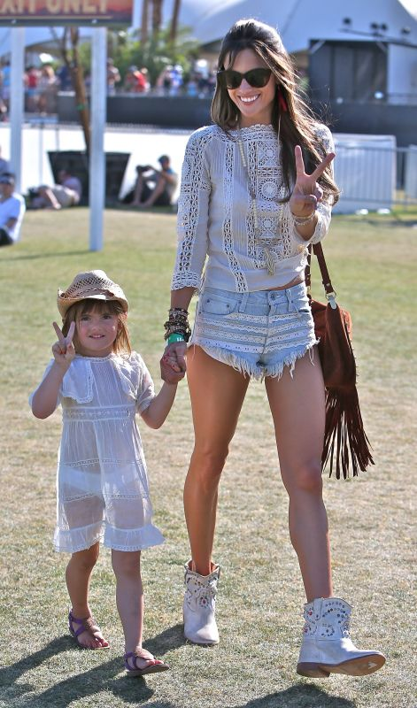 Coachella Outfit For Kids