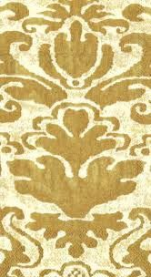 Palazzo Ivory Guest Napkins
