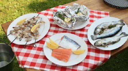 Portugese en Spaanse garnalen - Recept - Allerhande - Albert Heijn